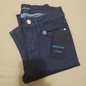 Marciano Sexy Stretchy Skinny Jeans NWT